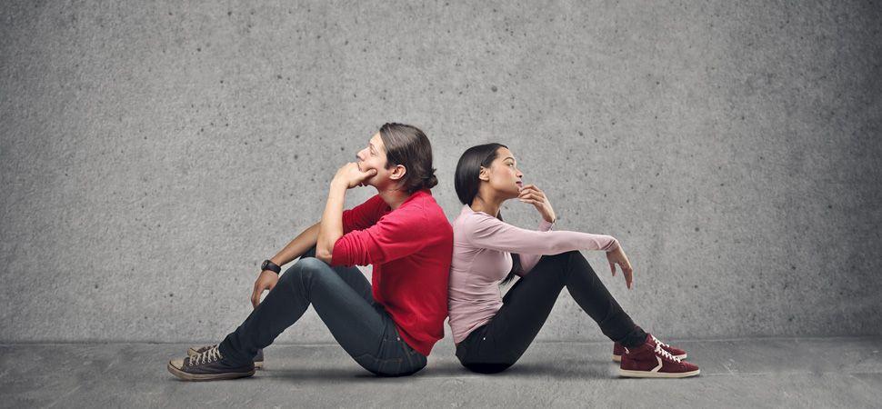 Evlilik Birliğinin Temelinden Sarsılması